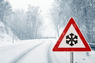 Winter storm Information for apartment resdients