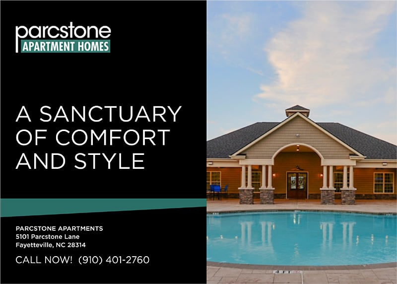 Community Amenities Apartments for rent in Fayetteville