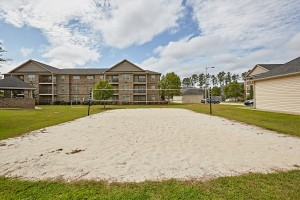 1 Bedroom Apartment for rent in Fayetteville, North Carolina